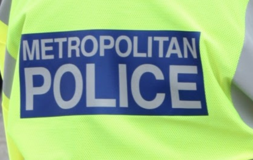 officers investigating a series of residential burglaries across the north of london and the home counties have arrested and charged a man