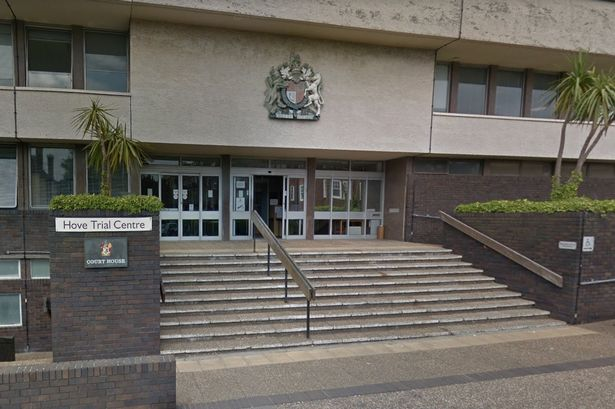 0 Hove Crown Court