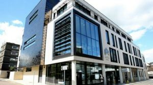3 Chelmsford Magistrates Court