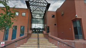 Leicester Crown Court 923172